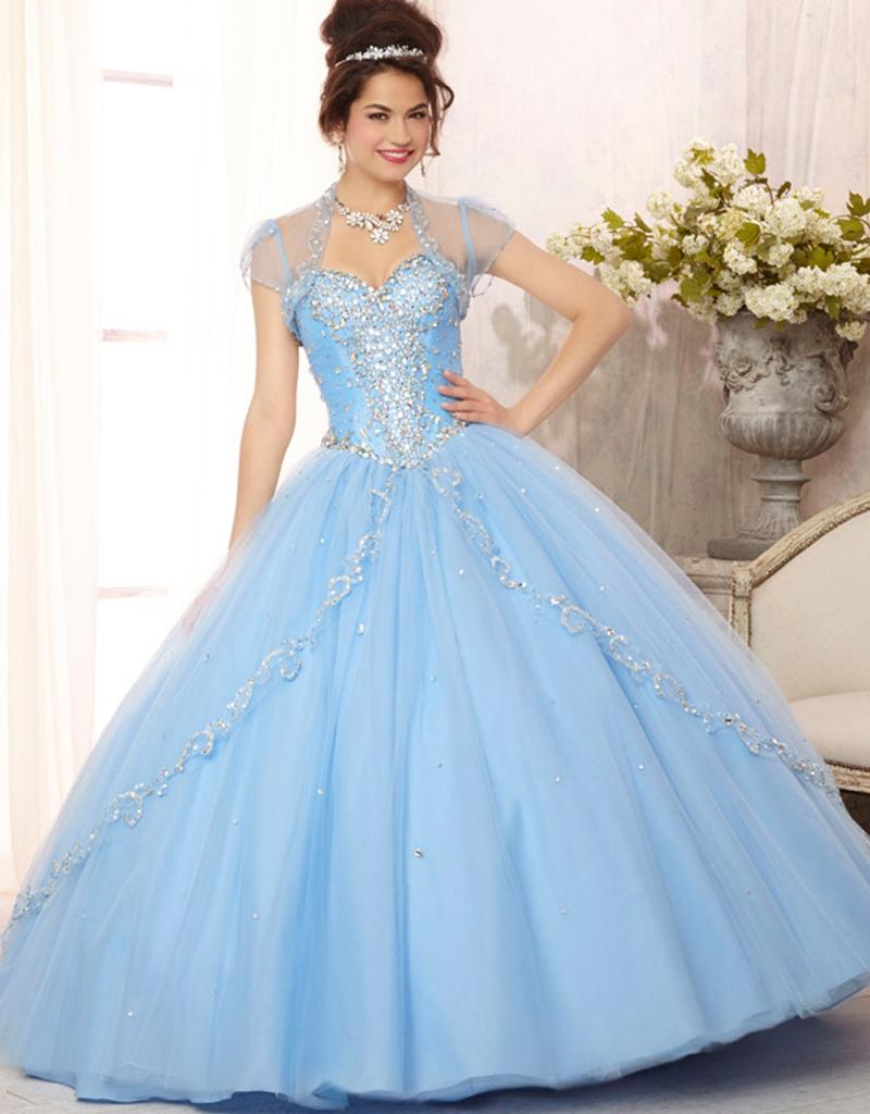 Popular Light Blue Quinceanera Dresses Buy Cheap Light