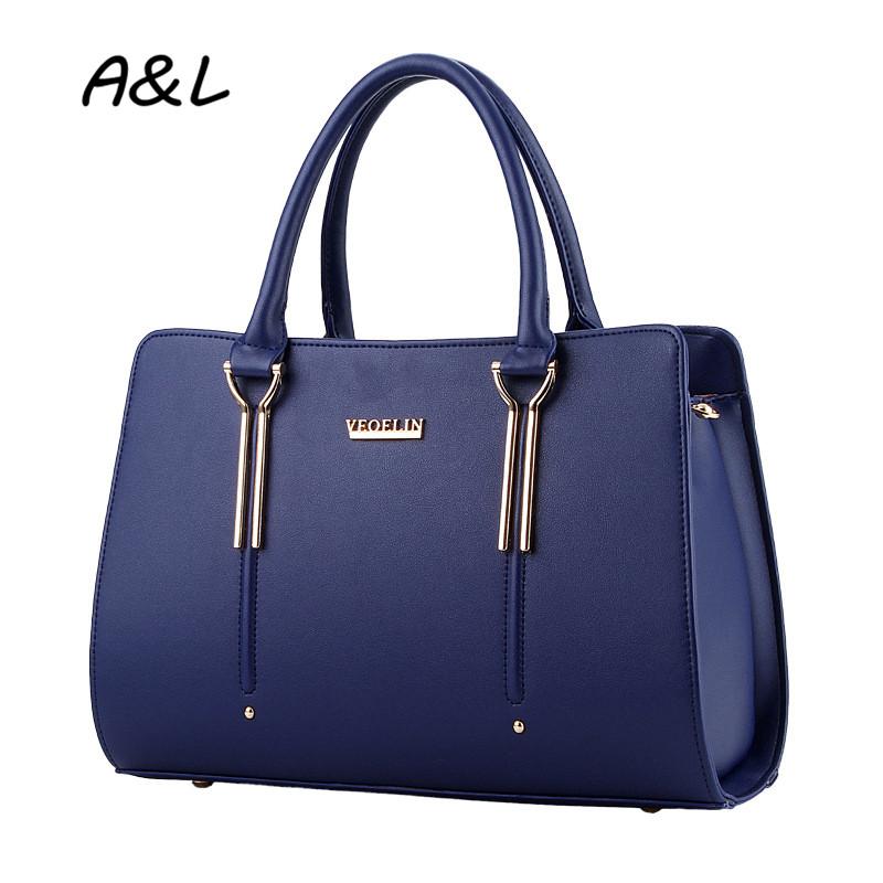 Women New Fashion Bag Top Quality Styling PU Leather Handbag Lady Luxury Designer Shoulder Bag Casual Business Tote Bolsas A0006(China (Mainland))