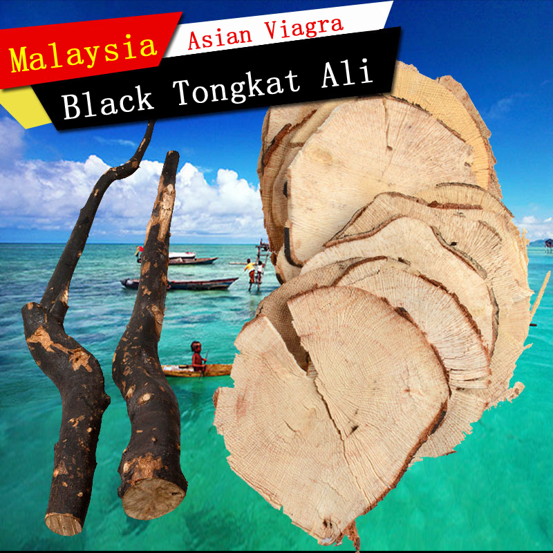 Black Tongkat Ali for Penis Supplement,100% Natural Viagra 100g,Male Sexual Enhancement Products,Sex Products Booster for Man