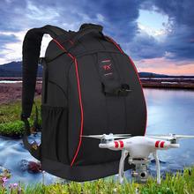 Hot Sale Nylon Travel Should Bag DJI Phantom 3 2 1 Version FPV Quadcopter Backpack Waterproof For Zero XIRO XPLORER Drone