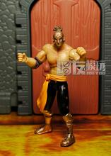 Limited! 3.75 inch Jazwares capcom High Classic Street Fighter action figure Toys