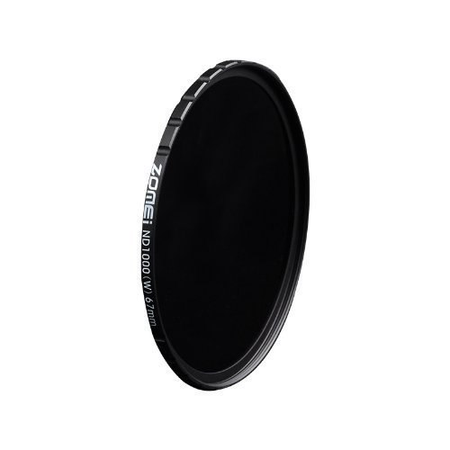 F14504 Zomei Ultra Slim HD 18 Layer Super Multi-Coated Glass Density Neutral Gray ND1000 Lens Filter 67mm for Digital Camera FS<br><br>Aliexpress