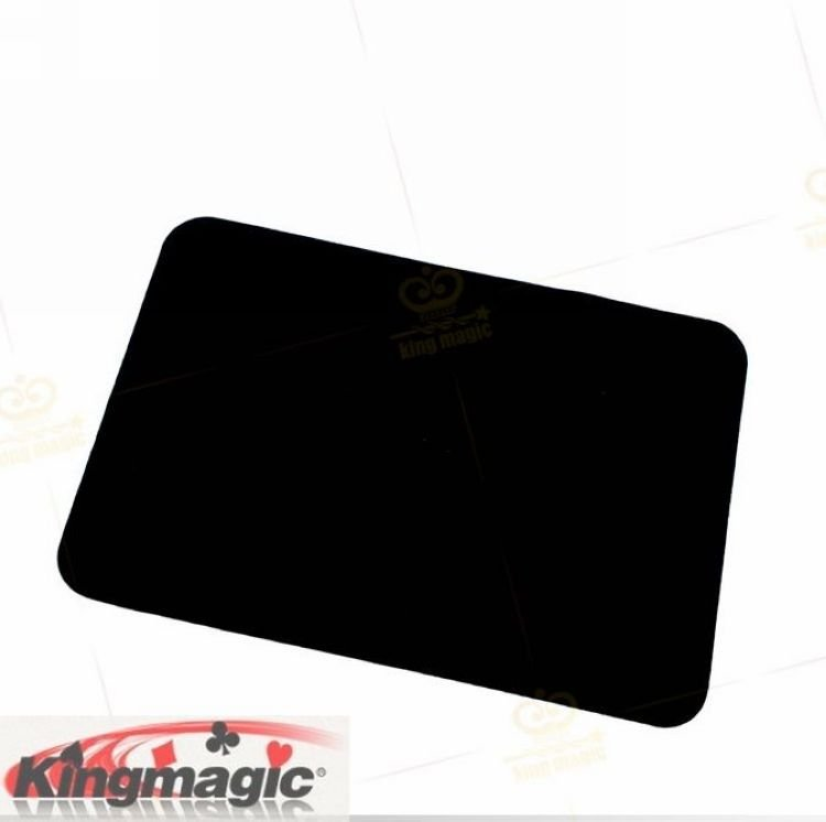 Гаджет  Large Card Mat 60X40CM  professional card mat High quality Magicians Mat card pad for poker&coin  magic props None Игрушки и Хобби