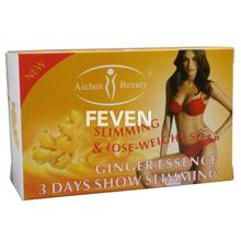 3 days effective ginger body slimming soap 100g, Fat Decreasing Soap,Skin Whitening Soap anti cellulite weight loss products
