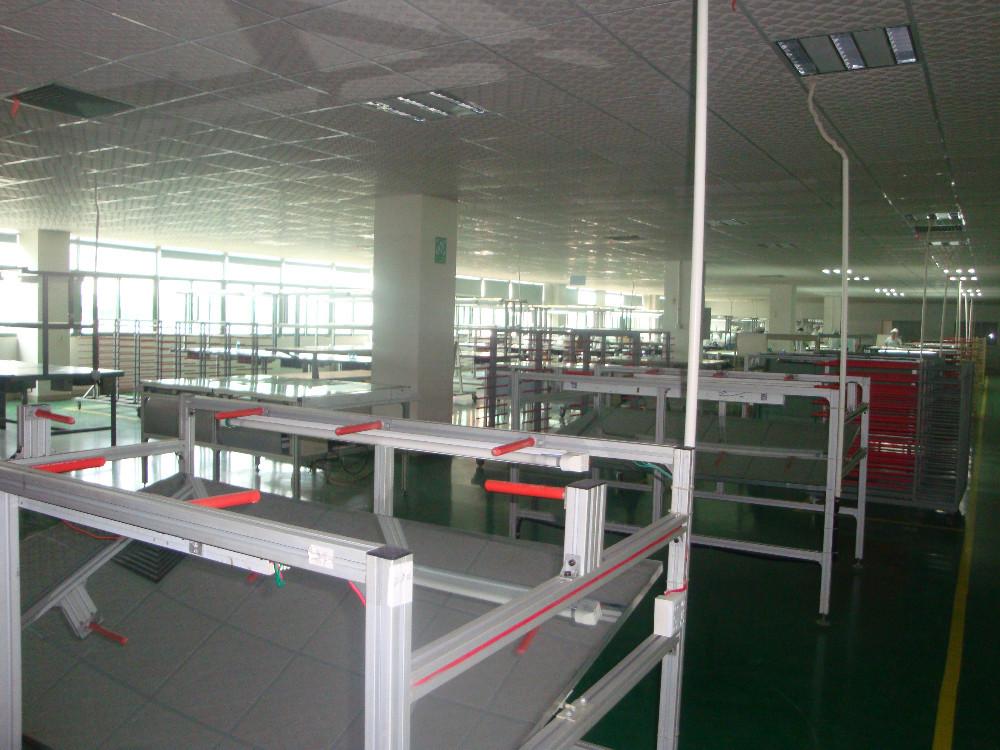 02-13 Equipment Production Line