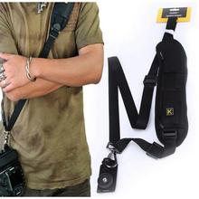 1/4'' Scrwe Carry Sling Camera Quick Strap DSLR Canon 400D 450D 500D 550D 600D 650D 700D 50D 60D 70D 7D 100D Belt - Shenzhen ZP Co., Ltd store