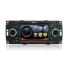 "5"" Car DVD Player Radio GPS Navigator System for Jeep Commander,for 2007 Compass Limited,for Dodge 2007 Caliber,for Chrysler 300(China (Mainland))"