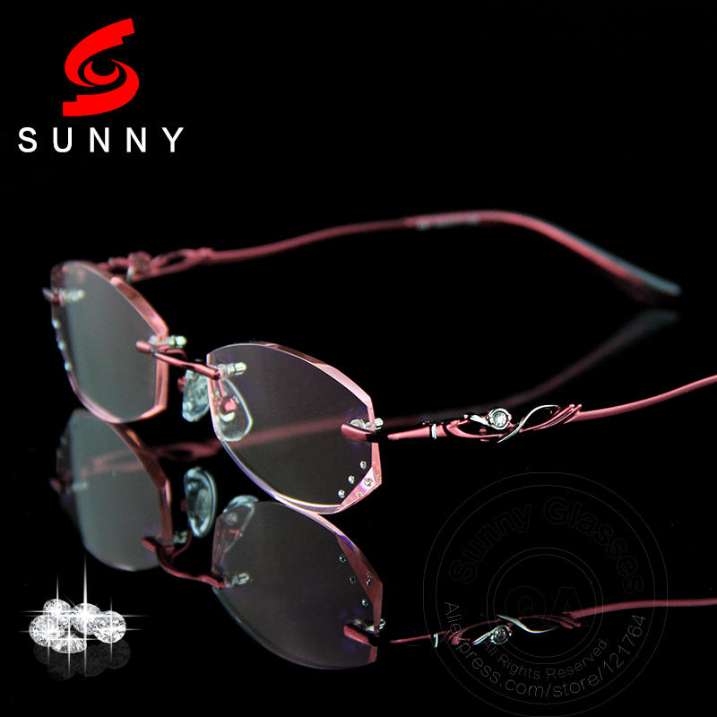 Popular Rhinestone Reading Glasses-Buy Cheap Rhinestone ...