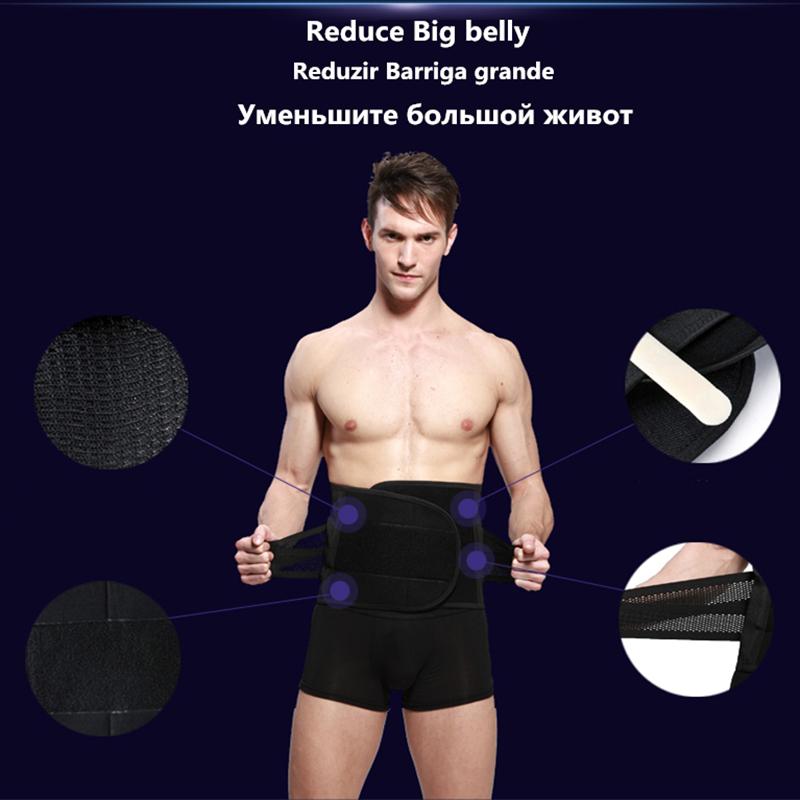 compression Big belly,weight loss corset, body girdles men, abdomen men girdle, abdomen slim waist, waist cincher lose weight,(China (Mainland))