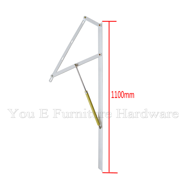 Furniture Hardware Lift Mechanism With Hydraulic For Bed A03(China (Mainland))