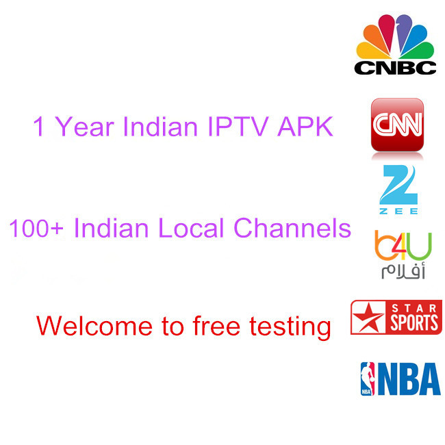 ANDROID India APK 300+ HD Indian channels Android APK Indian IPTV account including Indian HDTV Channels(China (Mainland))