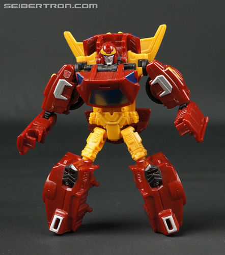 Generations Combiner Wars Legends Class Rodimus Figure Action Toy(China (Mainland))