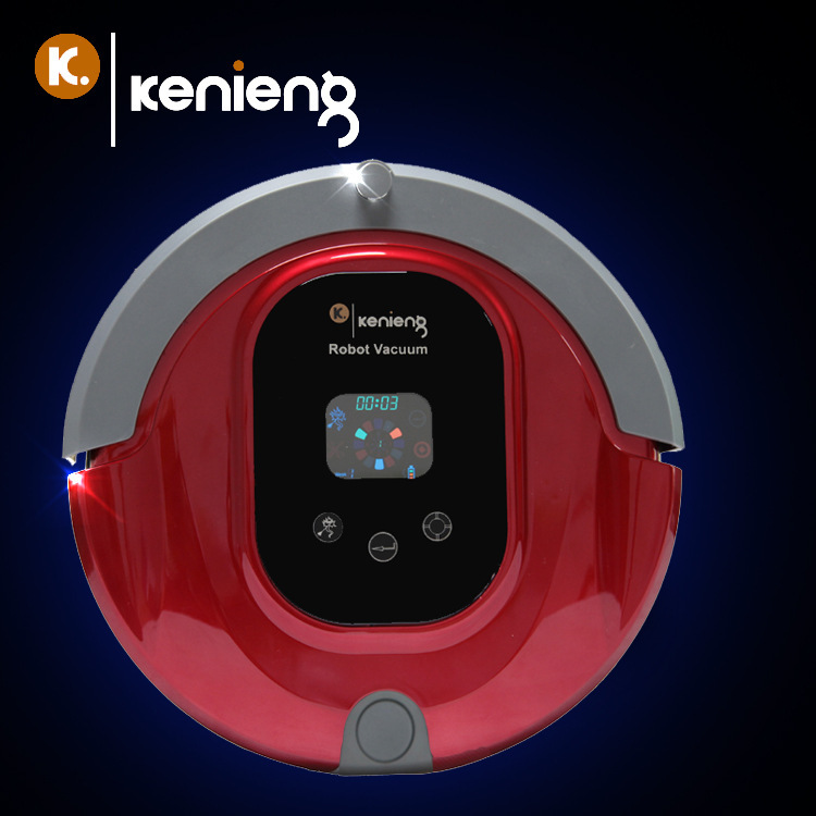 A large number of sales of household mites automatic multifunction rechargeable electric vacuum cleaner automatic cleaner(China (Mainland))
