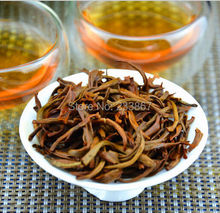 Top China Yunnan Dianhong Black Tea 150g Super Black Tea Protect stomach Diuretic and lowering blood
