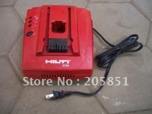 HILTI C 7/24 9.6V 12V 15.6V 18V 24V NiCd &amp; NiMh Battery Charger 110v<br><br>Aliexpress