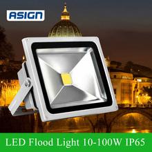 2015 LED Flood Light 10W 20W 30W 50W 70W 100W IP65 Waterproof Spotligth Lamp Gardden Street Outdoor Lighting  Floodlight(China (Mainland))