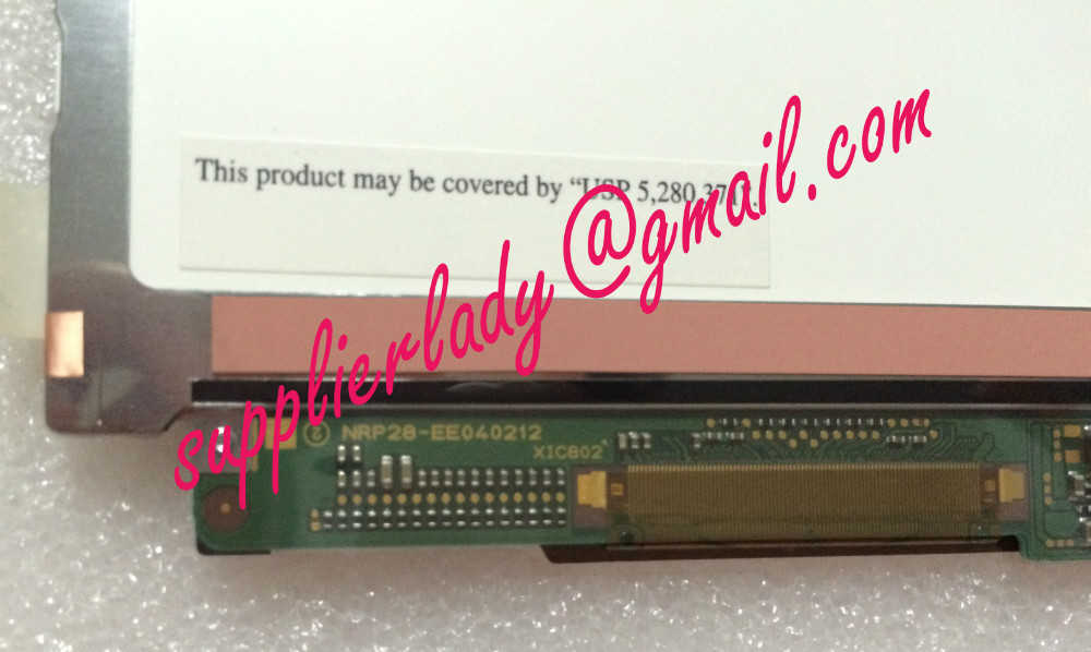 Original and New LCD screen NRP28-EE040212 NRP2B-EE040212 NRP28 for tablet pc free shipping<br><br>Aliexpress