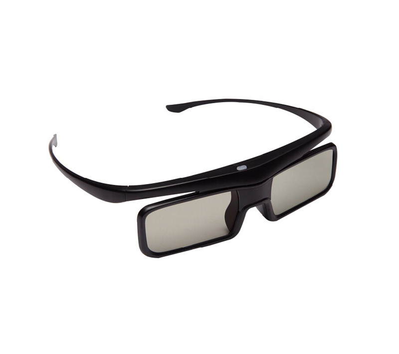 Гаджет  2015 New For Xiaomi Bluetooth 3D Shutter Active Glasses For Xiaomi Sony Philips TV Movie 3D Glasses None Бытовая электроника