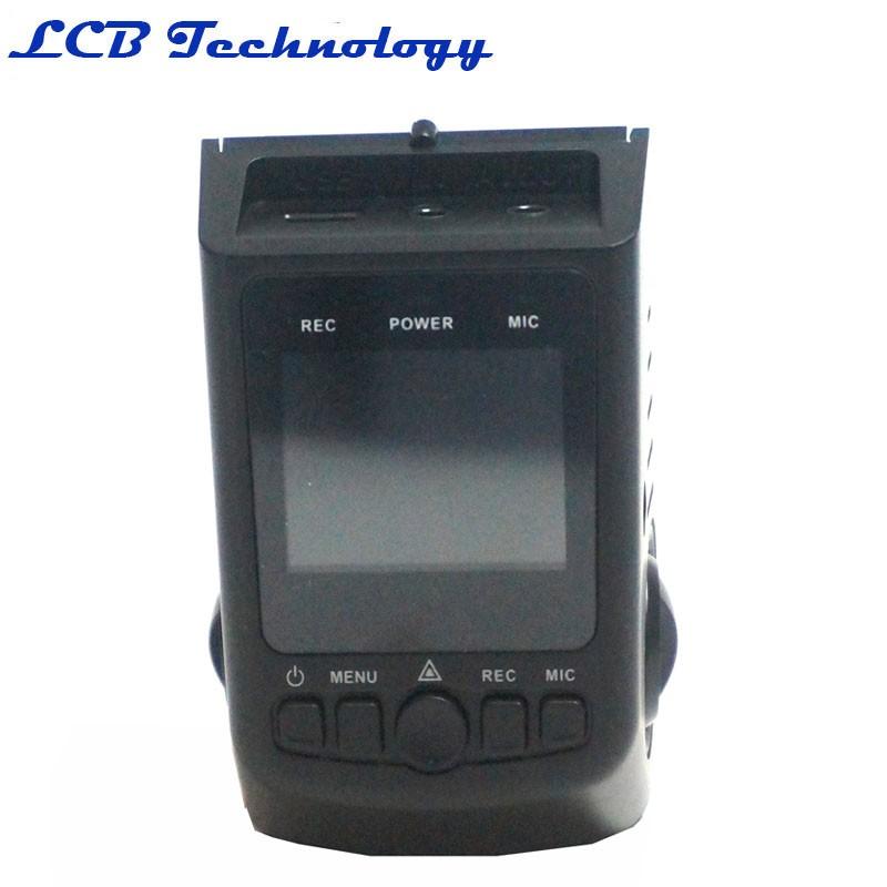 Купить 2016 Обновление B40 PRO Конденсатор Версия A118C Новатэк 96650 H.264 HD 1080 P Автомобилей Даш Камеры DVR Дополнительный Модуль GPS Бесплатно доставка