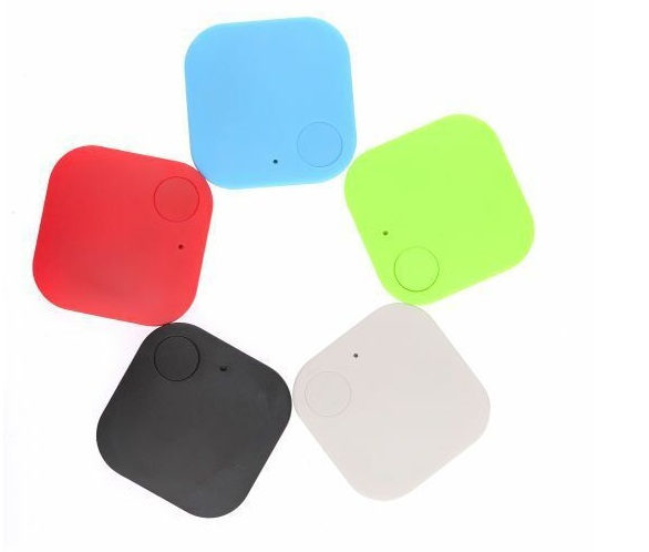 2016 new smart gadget ultra thin bluetooth finder anti lost,keychain beep finder(China (Mainland))