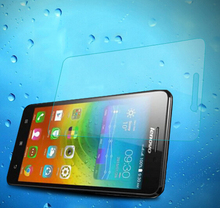 Amazing 9H 0.3mm 2.5D Nanometer Tempered Glass screen protector for Lenovo A5000