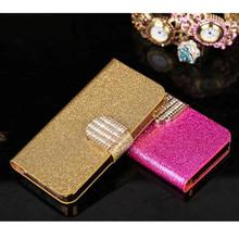 Buy Fashion stand leather wallet case Meizu M5 Mini Meizu M5 Mini Meilan 5 5.2'' Filp phone cover card holder for $2.24 in AliExpress store