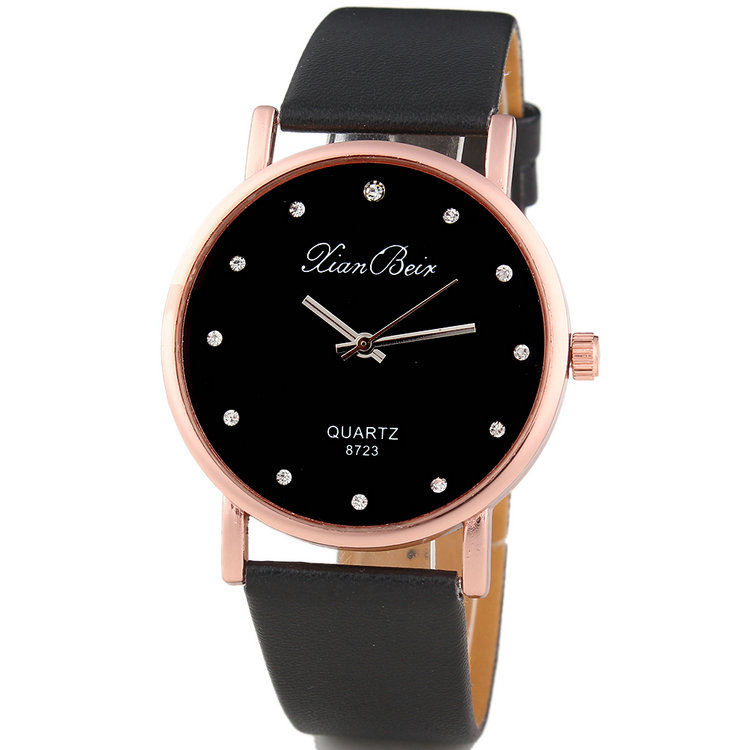 Гаджет  New Fashion Watches Women Dress Watch Stylish Women Casual Watch Quartz Watches Free Shipping None Часы