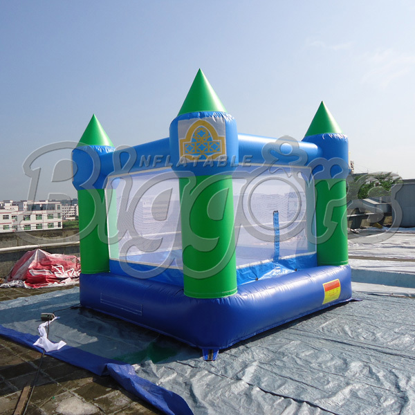 Commercial Inflatable Jumping House low Price& Good Quality(China (Mainland))