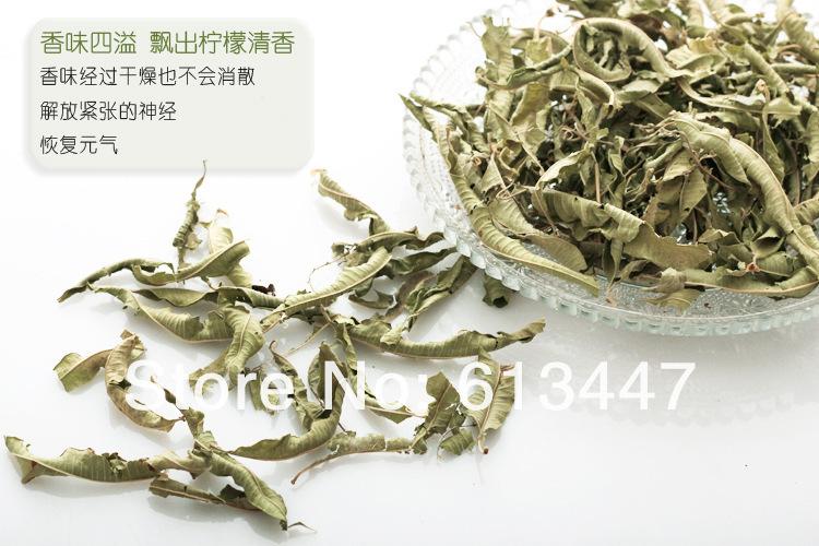 1000g lemon verbena/vervain Tea Herb Weight Loss Slimming Decrease adipose slim tea natural tea Free shipping<br><br>Aliexpress