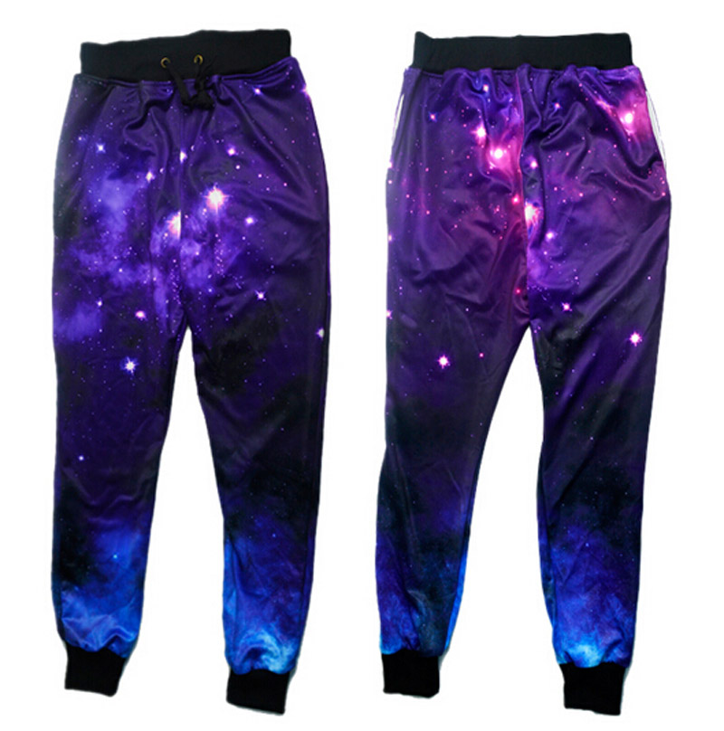 Excellent 2015 Women Jogger Sweat Pants
