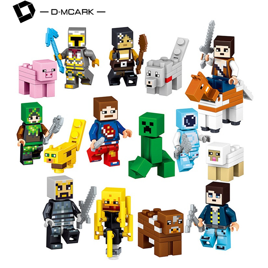 Skeleton lego promotion shop for promotional skeleton lego - Zombie style minecraft ...