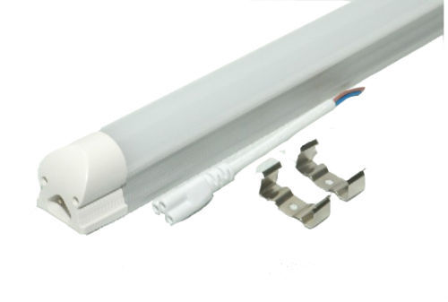 50pcs SMD 2835 Integrated LED tube T8 85-265V 18W 22W 1200mm 1.2M 4ft Led tubes 5 years warranty(China (Mainland))