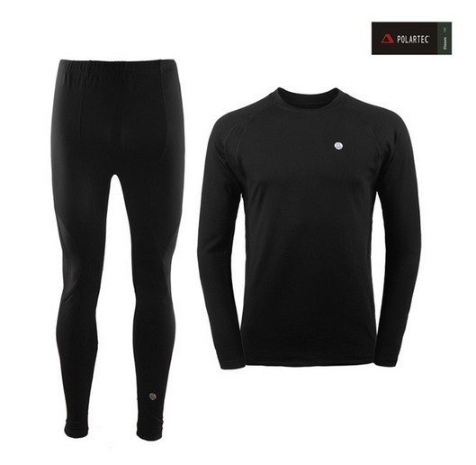 2015 Hot Sale Men's Outdoor Sports Thermal Underwear Set Polartec Lycra Long Johns Thermo Underwear Tights S, M, L, XL, XXL H245(China (Mainland))