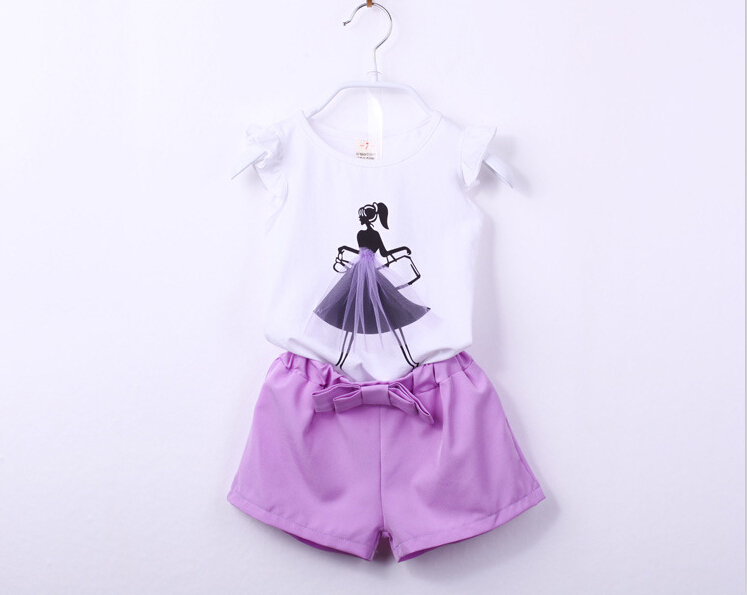 Baby Girl Clothes Sale 2015 New Designer Baby Clothing Set