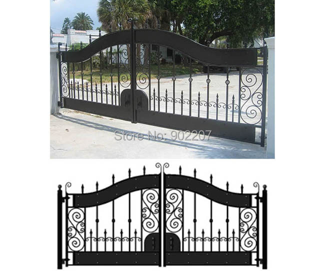 Popular Gates Designs Homes Buy Cheap Gates Designs Homes