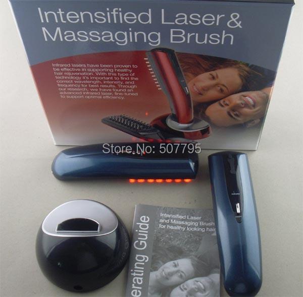 Средства для ухода и укладки волос Restoration Comb Hairmax Laser Hair comb