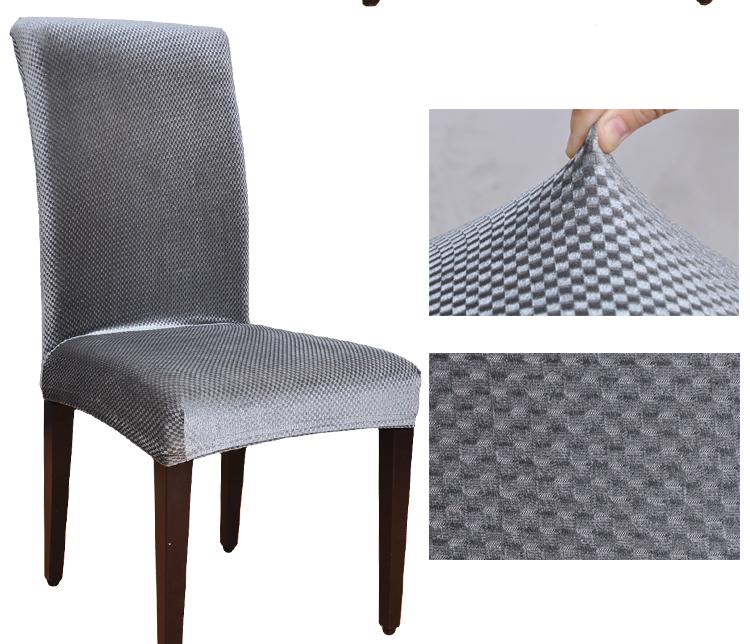 Achetez en gros ronde chaise en ligne des grossistes for Housse de chaise elastique