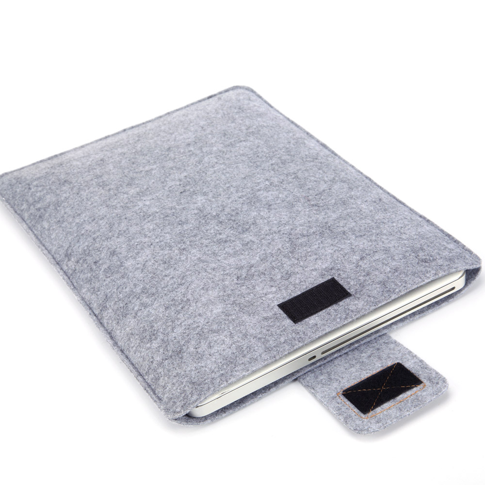 LSS Premium Soft Sleeve Bag Case Notebook