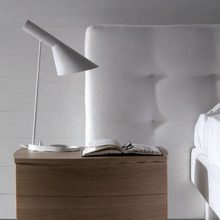 Danish designer lights Nordic minimalist study of creative work study bedroom bedside table lamp decorated PH AJ(China (Mainland))