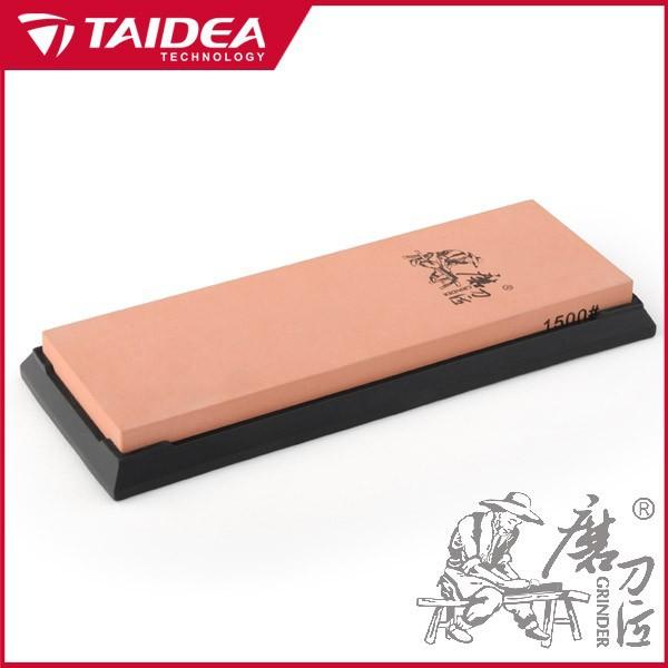 Buy TAIDEA  T7150W Corundum Stone 1500 Grit Knife sharpener ,Superfine white corundum whetstone cheap