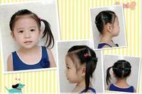 Детский аксессуар для волос TS 50