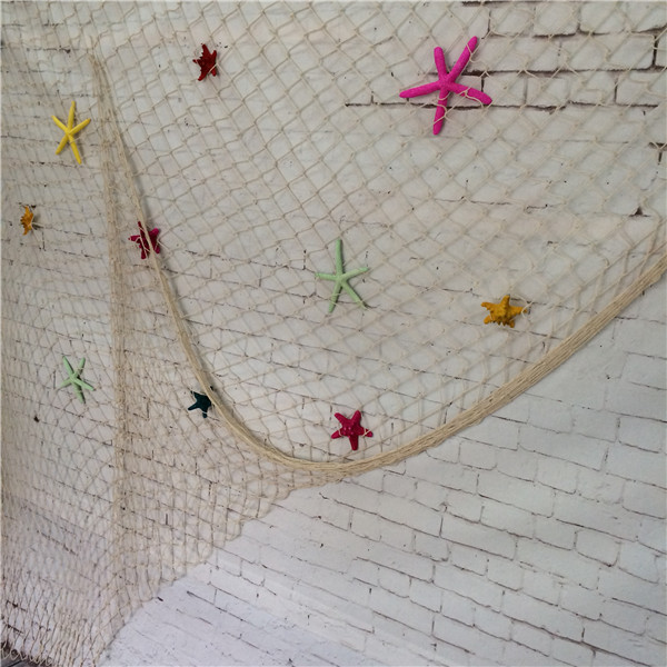 Tropical Style Thick Thread Wall Net Wall Fishing Net with Shell Wall & Home Decoration Photo Prop(China (Mainland))