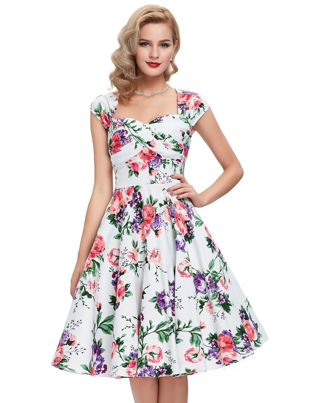 Inexpensive Vintage Clothing Online | Beauty Clothes
