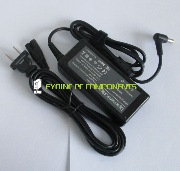 12V 5A 60W 5 5mm 2 5mm AC Power Adapter Charger for Benq FP791 FP855 CH