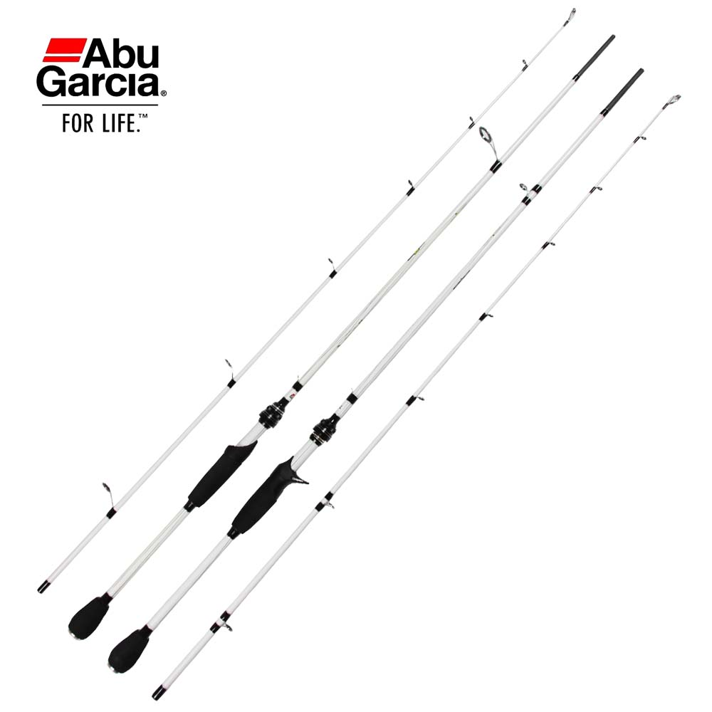 Best spinning casting fishing rod abu garcia carbon for Favorite fishing rods
