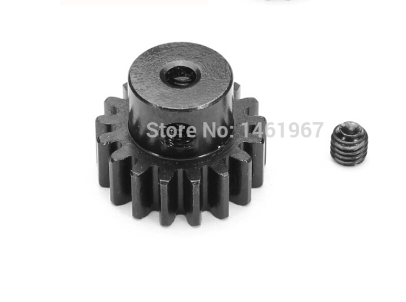 Metal Upgrade metal Motor Gear Spare Parts For Wltoys A949 A959 A969 A979 K929 RC Car(China (Mainland))