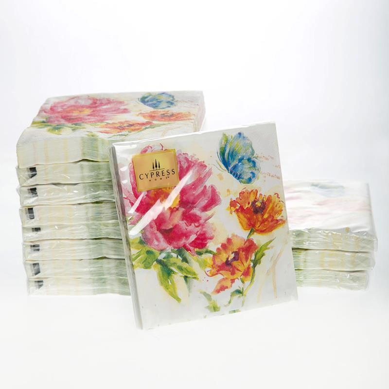 wholesale paper napkins Discover and shop paper napkins at ramayan supply we have a large variety of napkins for your restaurant, hotel, motel or business.