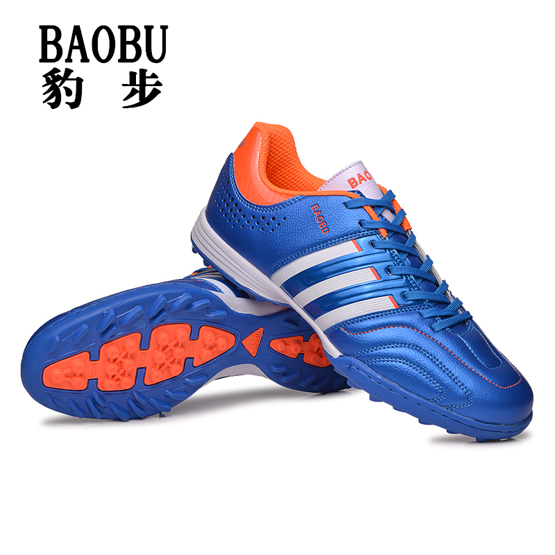 Indoor Sports Soccer Shoes