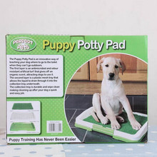 Factory wholesale pet toilet, dog toilet indoor pet cushion toilet Free shipping as seen on TV 2014