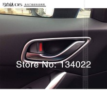 Buy free Mazda CX5 CX 5 modified special decoration box within interior door bowl inferior smooth handle co., LTD) for $19.91 in AliExpress store